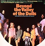 Beyond The Valley Of The Dolls (Soundtrack)