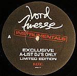 Instrumentals Japan Exclusive