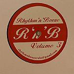 Rhythm N Booze Vol 3