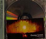 Street Noise Volume 3 - Orange Sunset