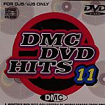 DMC DVD Hits 11 (For Working DJs Only)