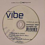 Summer 2007 Sampler EP