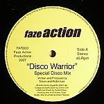 Disco Warrior