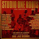 Studio One Roots Vol 3