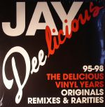 Jay Delicious: The Delicious Vinyl Years