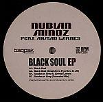Black Soul EP