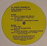 Unity Kolabo 4x12 Set