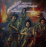 Agrovators Meets Revolutionaers At Channel 1 Studios