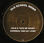 Old School Rider