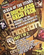 One Nation  Drum & Bass: Clash Of The Titans Sunday 26th August 2007 -  Part 2 Of 2