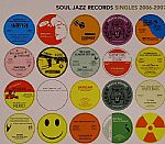 Soul Jazz Records: Singles 2006-2007