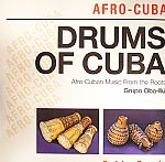 Drums Of Cuba