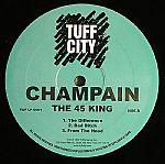 Champain EP