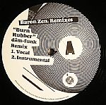 Burn Rubber (remixes)