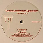 Tired Feet EP