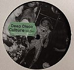 Deep Disco Culture Volume 2