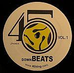 Down Beats Vol 1