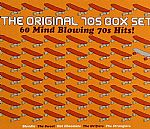 The Original 70s Box Set: 60 Mind Blowing 70s Hits!