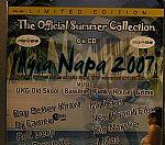 The Ayia Napa 2007 Vol 1