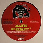 Master Of Reality EP