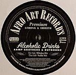 Alcoholic Drinks (mixes)
