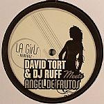 David TORT/DJ RUFF - LA Girls