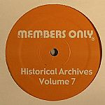 Historical Archives Vol 7
