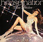 House Nation Tea Dance Second Gig EP