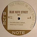 Blue Note Street Part 1