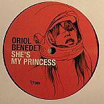She's My Princess (Swat Squad remix)