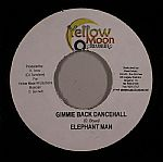 Gimme Back Dancehall (Justice Riddim)