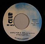 Hype Pon A Gal (hip hop remix) (Living Up Riddim)