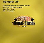 Royal Flush Sampler 25