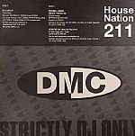 DMC House Nation 211 (For Working DJs Only)