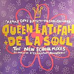 Mamma Gave Birth To The Soul Children (mixes)