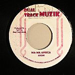 Mama Africa (So Much Trouble In The World Riddim)