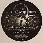 Pressure Dub