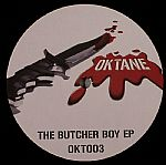 The Butcher Boy EP