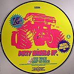 Dirty Wheels EP