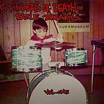 5 Fingers Of Death: Battle Breaks Vol One