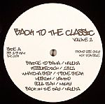 Back To The Classic Vol 2