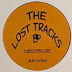 The Lost Tracks EP