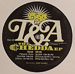 The Chedda EP