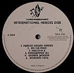 International Heroes Dub