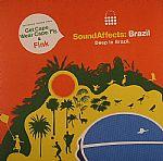 Sound Affects: Brazil - Deep In Brazil