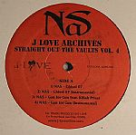 J Love Archives: Straight Out The Vaults Vol 4