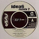 Idea 6 Remix EP 2