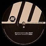 Marko NASTIC/SINISA TAMAMOVIC/AXEL KARAKASIS/MLADEN TOMIC - Night Light 001 EP