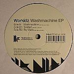 WORKIDZ - Washmachine EP