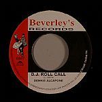 DJ Roll Call (007 Shanty Town Riddim)